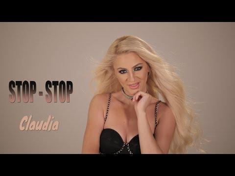 Sonerie telefon » CLAUDIA – STOP STOP
