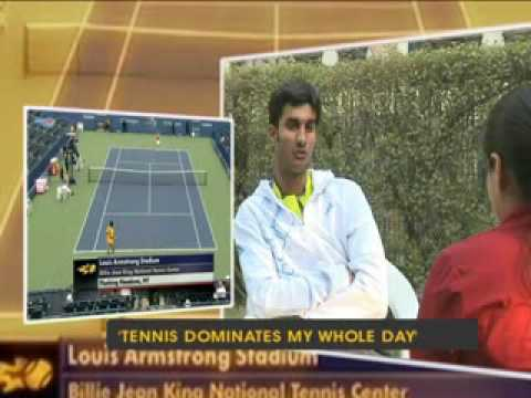 Exclusive: NewsX speaks to tennis star Yuki Bhambri.