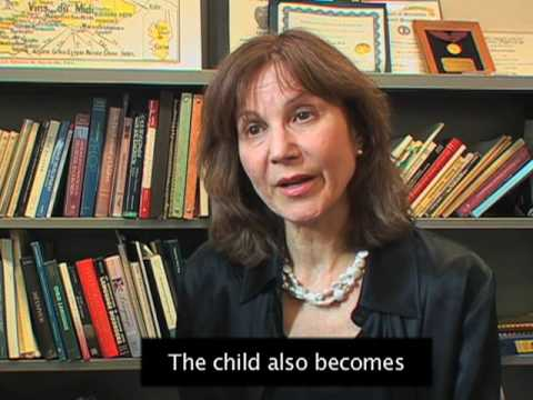What Happens When Child Prodigies Grow Up? video