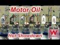 Lagu Motor Oil Testing - Hot (Part 2 of 2)