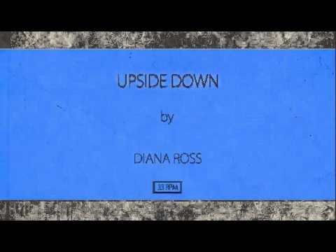 Diana Ross - Slow Down
