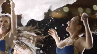 Efes Pilsener Foam Featuring PBC CSKA Moscow Dance Team.mp4