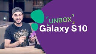 Samsung Galaxy S10 | Moldcell Unbox (review în română)