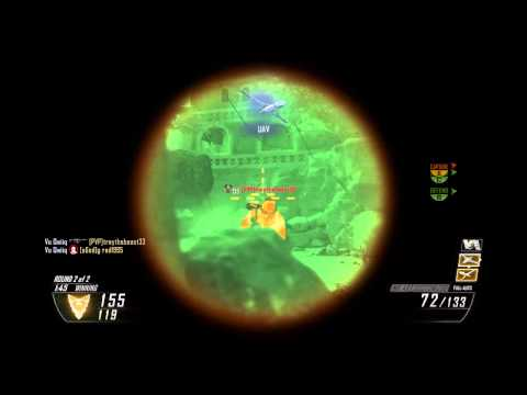 Vu Qwiiq - Black Ops Ii Game Clip video