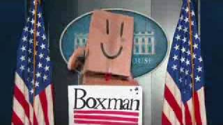 Smosh - Boxman for President