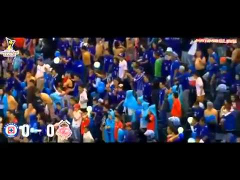 Cruz Azul vs Toluca Final (Tiro de Marco Fabian)
