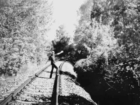 Rosa na kolejích by Lubomir92