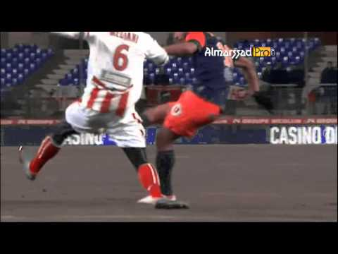 Younès Belhanda - Explosive Talent