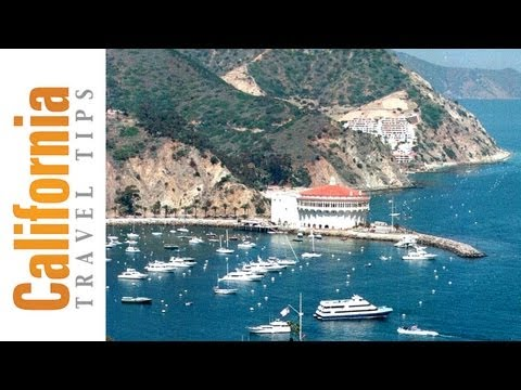 Catalina Island - California Travel Tips