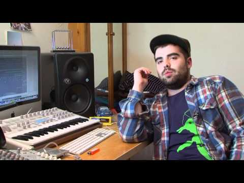 0 Doku: Rise of the Bedroom Producer   A Dance Music Documentary 2011