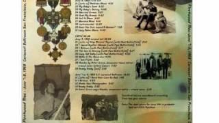Watch Fleetwood Mac Madison Blues video