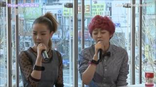 Spica (???) - Their Best Vocal Harmonies ???? ?? ??