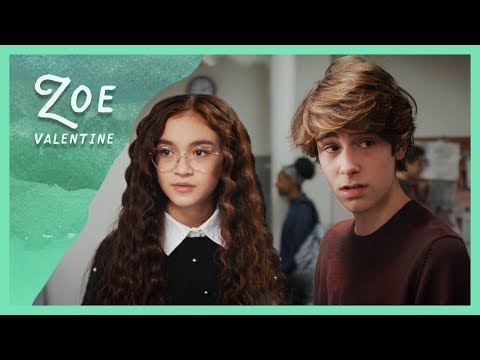 "ZOE VALENTINE | Season 1 | Ep. 1: ""Disappearing Act"""