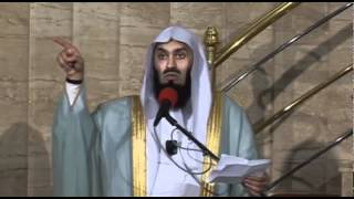 Video: Abraham - Mufti Menk 1/4