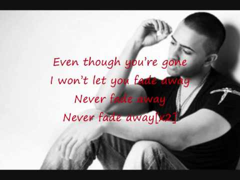 Jay Sean - Fade away