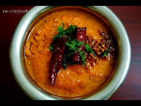 MUST TRY CHUTNEY |Red capsicam chutney -Super Side Dish for idly,dosa and Rice.!!!