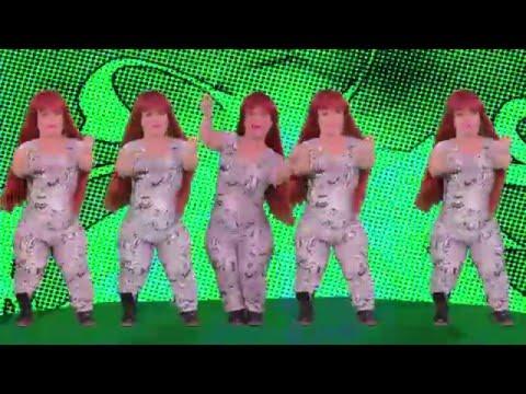 Boom Snap Clap - Mini Mama - Terra Jole' - Penny's Playlist