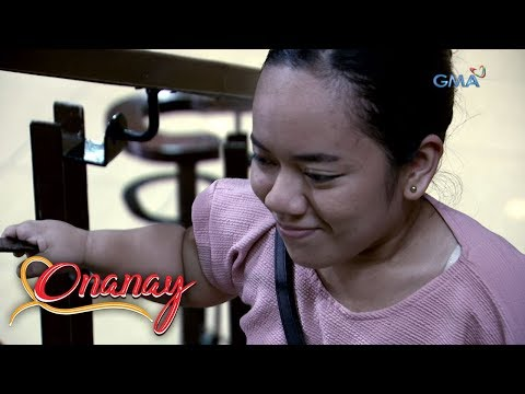 Onanay: Think positive
