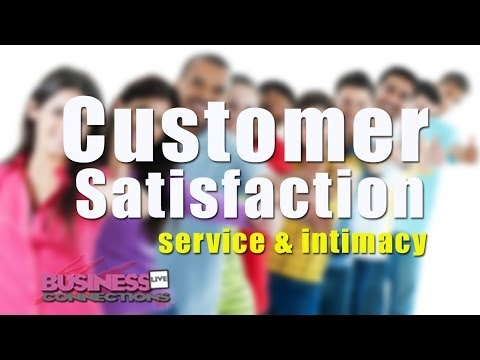 BCL39 Customer Satisfaction