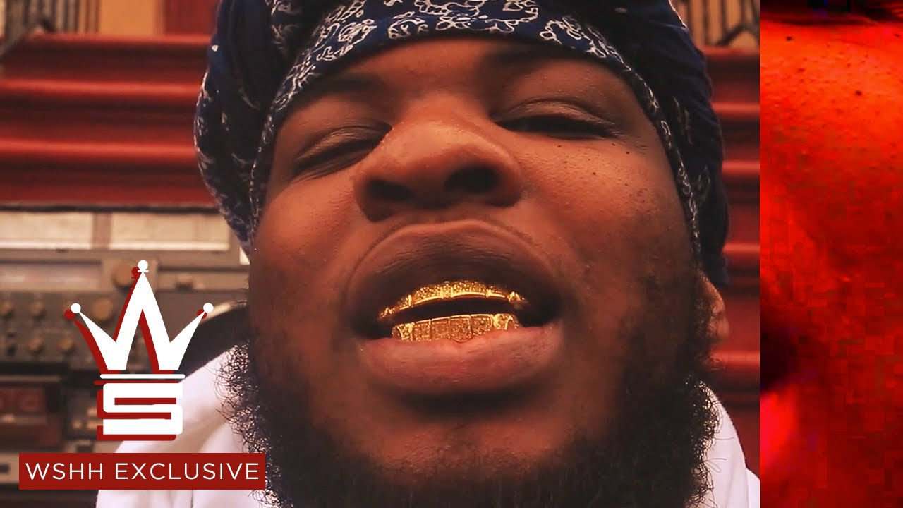 Maxo Kream Feat. Joey Bada$$ - 1998