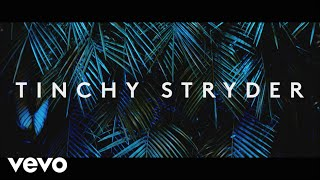 Tinchy Stryder - Imperfection ft. Fuse ODG