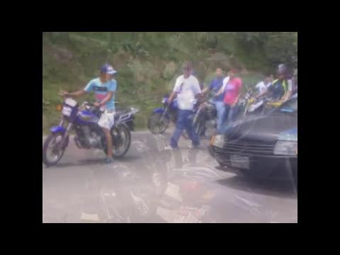 R.I.P El Niño Yamaha - Los Teques - Wmusic