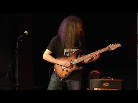 The Aristocrats - erotic Cakes Plus Smartphone Jam - Live At Musicians Institute, January 24, 2012 video