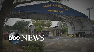 Deadly Navy base rampage in Florida