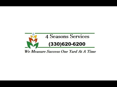 Lawn Care Barberton OH 44203 | 4 Seasons Services Lawn Mowing