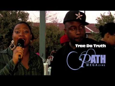 Trae then hosted the second annual Trae Day in July 2009 near Texas Southern University when it was marred by gun violence at the end of the event. When he e...