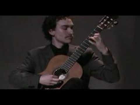 Classical Guitar Recital Part 6