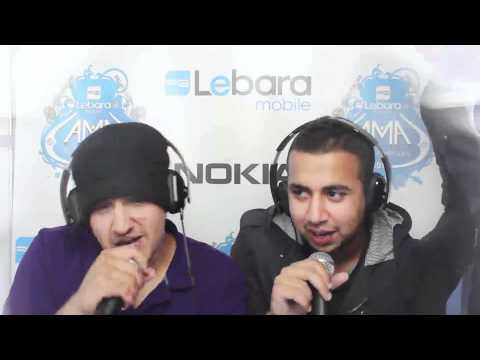 Nokia Unsigned Presents AMA Karaoke Booth: Hogaya Sharabi