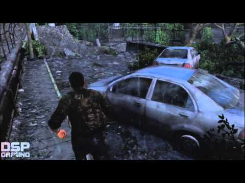The Last of Us playthrough pt12