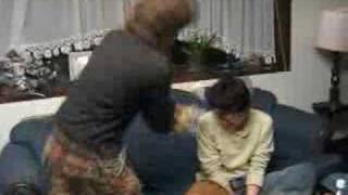 crazy stunts2 fuck vegetable attack