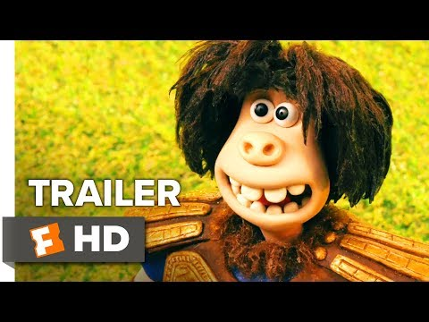 Early Man Trailer #1 (2018) | Movieclips Trailers