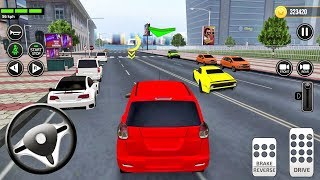Parking Driving Academy India 3D #2 - Car Game Android gameplay