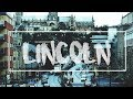 LINCOLN - CITY IN MOTION EDIT