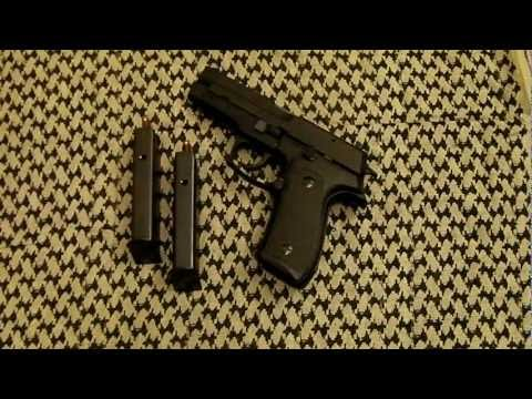 FIRST IMPRESSIONS - ZASTAVA CZ999 SCORPION