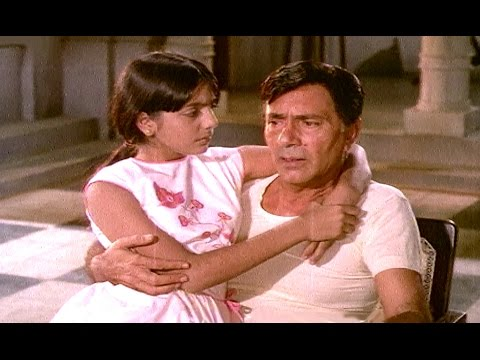 Balraj Sahni Unable To Fulfill His Children's Demands