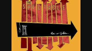 Watch Spectacle Growing Pains video