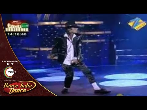 Dance Ke Superstars May 14 '11 - Prince video