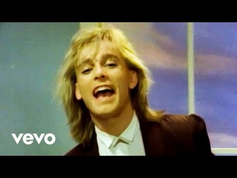 Cheap Trick - If You Want My Love