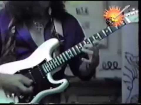 Jason Becker - 5th Capriccio