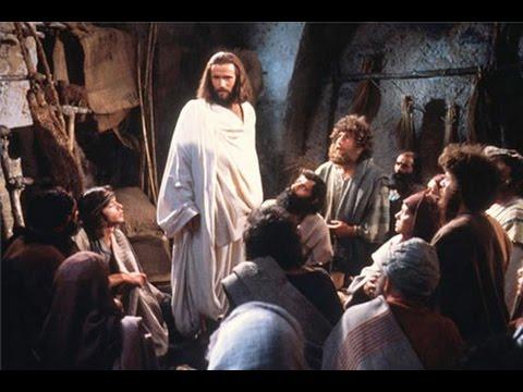 Jesus Movie In Arabic Language فلم المسيح باللغة العربية video