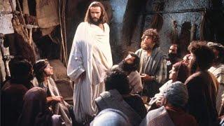 Jesus Movie (In Arabic Language) القصة الحقيقية لحياة يسوع المسيح! إنجيل لوقا