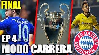 ¡¡A POR LA CHAMPIONS!!  | FIFA 17 Modo Carrera ''Manager'' FC Bayern Munich  EP 4