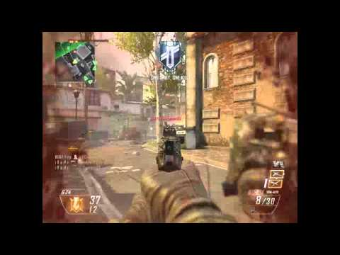 Kill Chain and Quad Feed on Slums