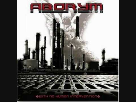 Aborym - Me(N)Tal Striken Terror Action