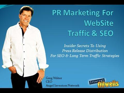Press Release Marketing Strategies Revealed