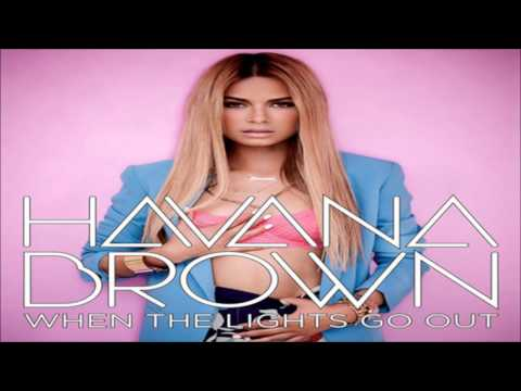 Havana Brown – Spread A Little Love